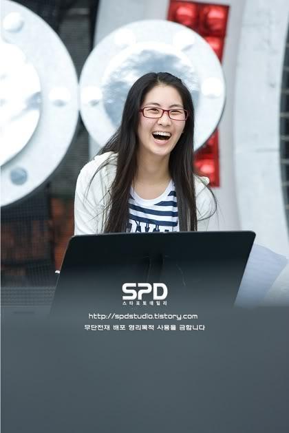 Snsd glasses